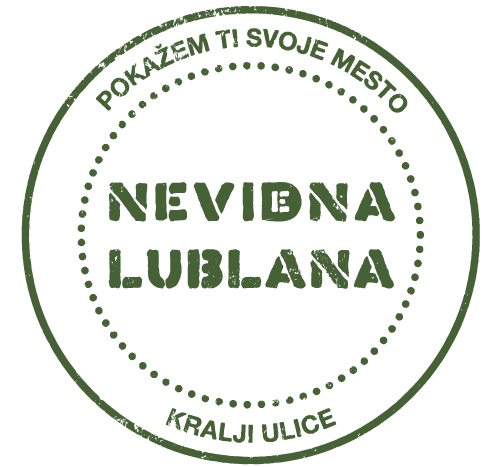 Invisible Lublana